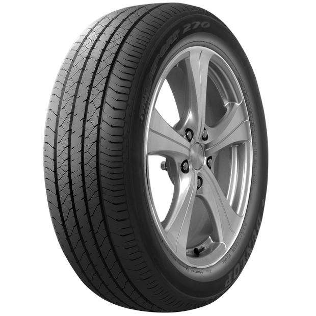 Anvelopa Dunlop SP Sport 270 225/60R17 99H