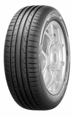 Anvelopa Dunlop SP Sport BluResponse 205/55R16 91V