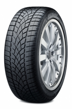 Anvelopa Dunlop SP WinterSport 3D MO 255/55R18 105H