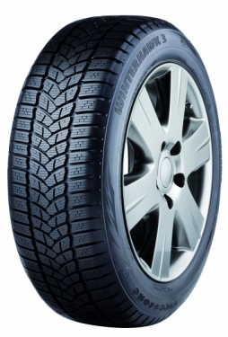 Anvelopa Firestone Winterhawk 3 185/65R14 86T