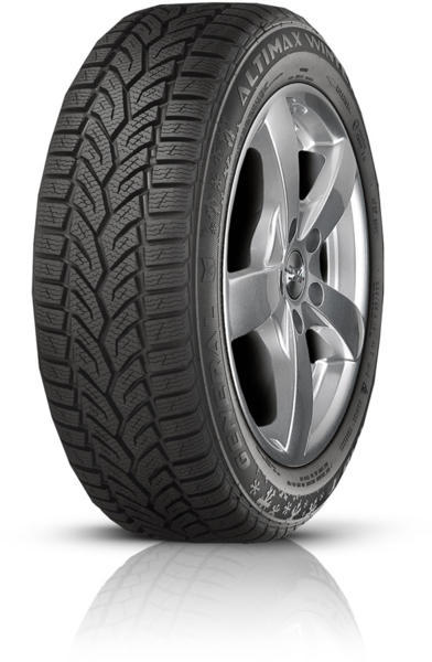 Anvelopa General Altimax Winter Plus 205/55R16 91T