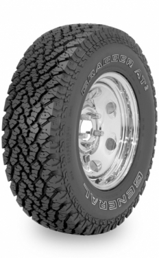 Anvelopa General Grabber AT2 235/85R16 120/116S