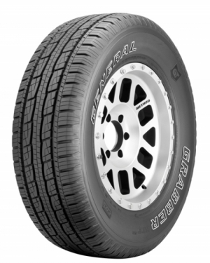 Anvelopa GENERAL GRABBER HTS60 265/70R17 115S
