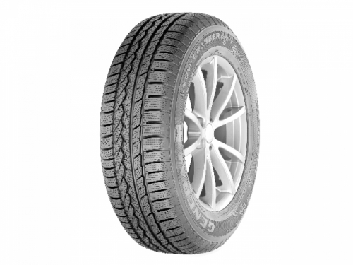 Anvelopa General Snow Grabber 235/60R18 107H