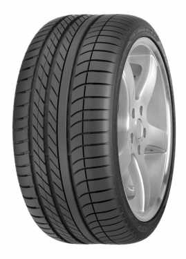 Anvelopa Goodyear Eagle F1 Asymmetric N0 205/55R17 91Y