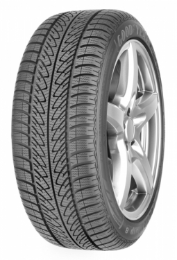 Anvelopa Goodyear Ultra Grip 8 Performance 195/55R15 85H