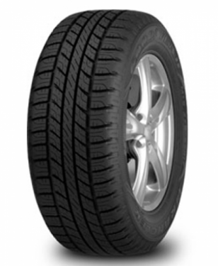 Anvelopa Goodyear Wrangler HP All Weather 245/70R16 107H