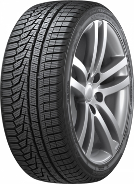 Anvelopa Hankook Winter I* Cept Evo 2 W320B HRS 205/55R16 91V