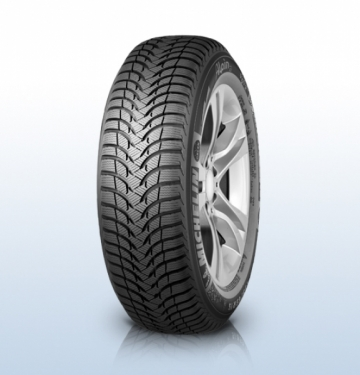 Anvelopa Michelin Alpin A4 195/55R15 85H