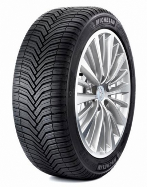 Anvelopa Michelin Cross Climate Suv 235/65R17 108W