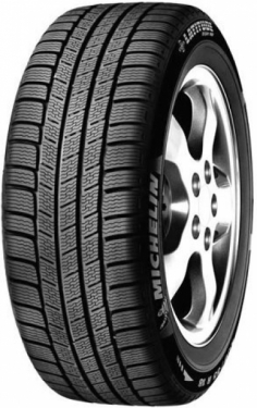 Anvelopa Michelin Latitude Alpin HP 235/65R17 104H