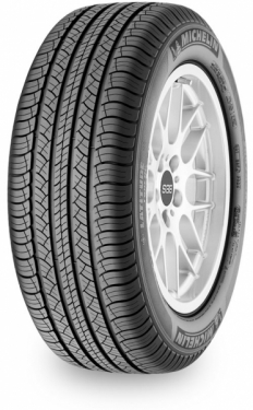 Anvelopa MICHELIN LATITUDE TOUR HP 265/65R17 112H