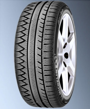 Anvelopa Michelin Pilot Alpin PA4 N1 285/40R19 103V
