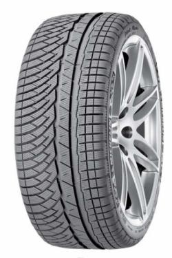 Anvelopa Michelin Pilot Alpin PA4 245/40R17 95V
