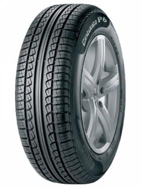 Anvelopa Pirelli Cinturato P6 195/60R15 88H