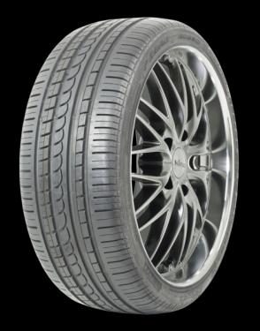 Anvelopa Pirelli Pzero Asimm. 235/40R18 91Y