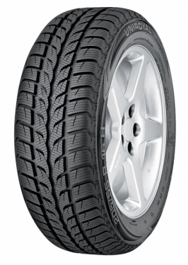 Anvelopa Uniroyal MS Plus 66 205/50R17 93V