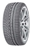 Michelin Pilot Alpin PA4 235/55R17 103V