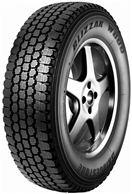 Bridgestone Blizzak W800 195/75R16C 107/105R
