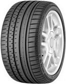 Continental SportContact 5 * SSR 225/40R19 89Y
