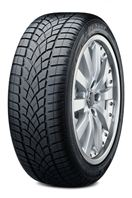 Dunlop SP WinterSport 3D * RFT 245/45R18 100V