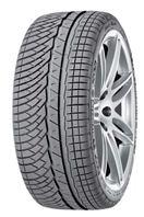Michelin Pilot Alpin PA4 245/45R17 99V