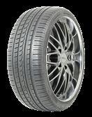Pirelli Pzero Rosso Asimm. MO 265/45R20 104Y