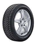 Bridgestone Blizzak LM-25 255/40R18 99V