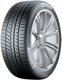 Continental Conti Winter Contact TS850P Suv 235/65R17 108V