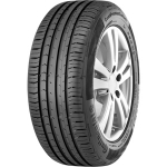 Continental SportContact 5 235/40R19 96Y