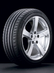 Continental SportContact 2 215/35R18 Z
