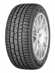 Continental Conti Winter Contact TS830P * SSR 205/55R17 91H