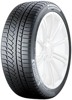 Continental Winter Contact TS850 P Suv 215/65R16 98T
