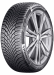 CONTINENTAL WINTER CONTACT TS860 205/55R16 91T