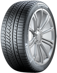 Continental Conti Winter Contact TS850P 225/55R17 101V