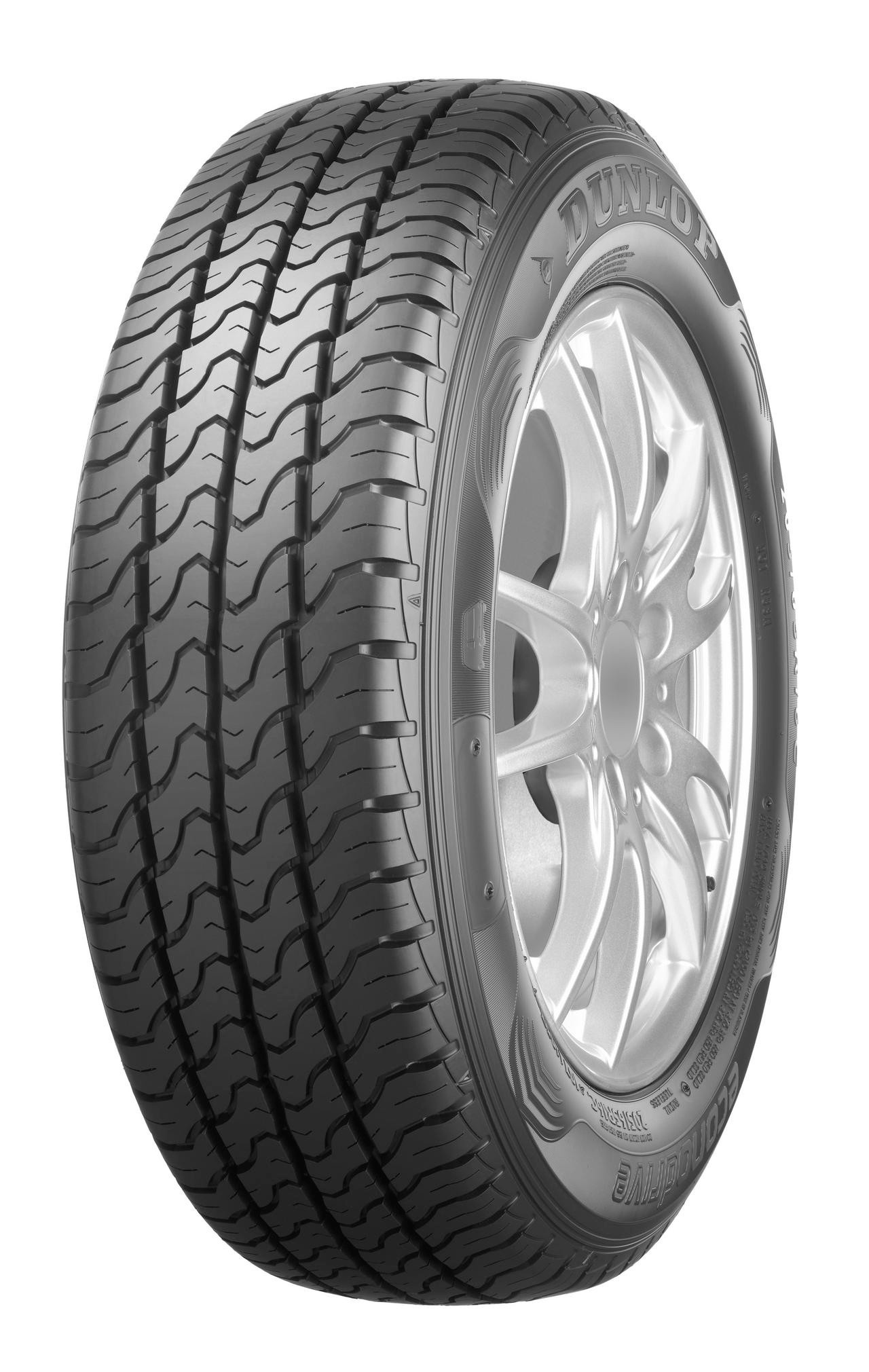 Dunlop Econodrive 185/80R14C 102/100R