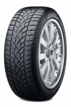 Dunlop SP WinterSport 3D * 255/35R20 97V
