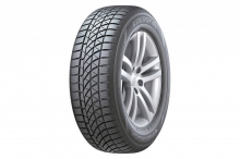 Hankook Kinergy 4S H740 225/55R17 101V