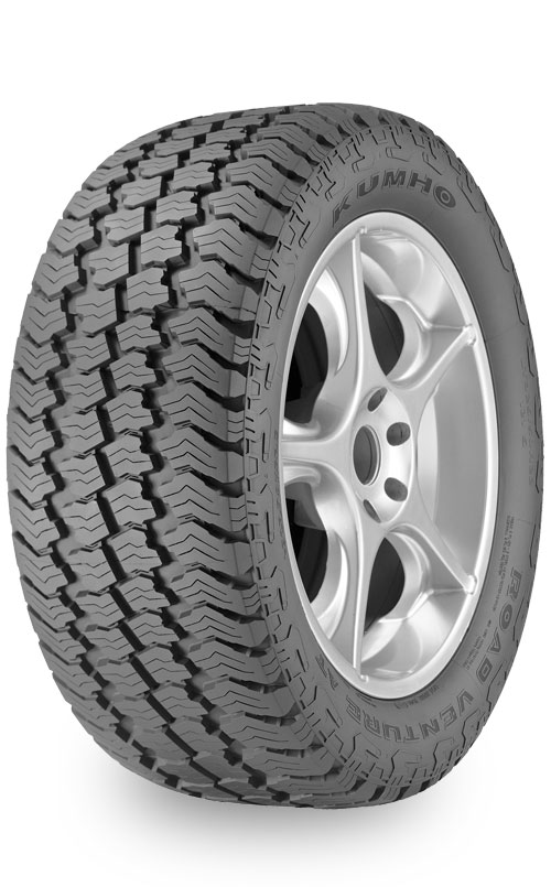 KUMHO ROAD VENTURE AT KL78 215/75R15 100S