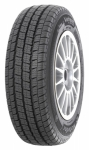 Matador MPS125 Variant All Weather 205/65R16C 107/105T