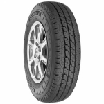 Michelin Agilis 61 165/75R14C 93/91R