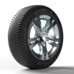 Michelin Alpin 5 215/60R17 100H