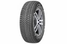 Michelin Latitude Alpin LA2 * 255/55R18 109H