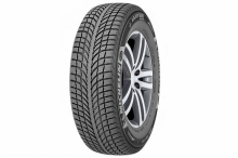 Michelin Latitude LA2 255/50R19 107V