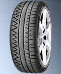Michelin Pilot Alpin PA4 N1 285/40R19 103V