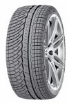 Michelin Pilot Alpin PA4 305/30R20 103W