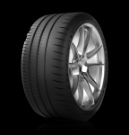 Michelin Pilot Sport Cup 2 245/35R19 93Y