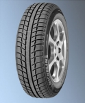 Michelin Primacy Alpin PA3 225/60R16 98H