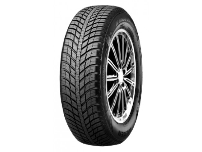 Nexen N`Blue 4 Season 195/60R15 88H