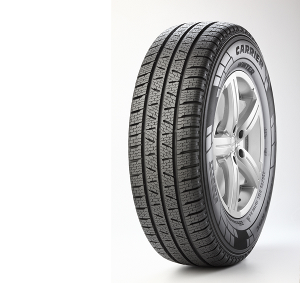 Pirelli Carrier Winter 205/65R16C 107/105T